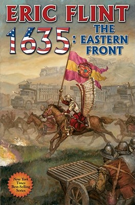 1635: The Eastern Front (The Ring of Fire #12) Cover Image