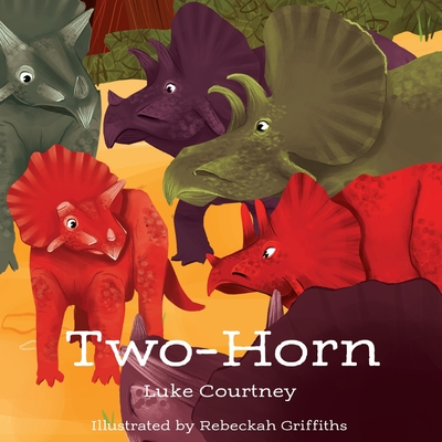 Two-Horn Cover Image