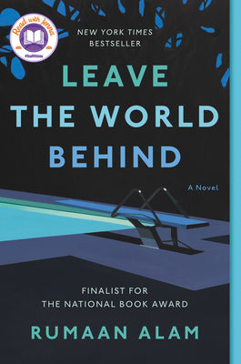Leave the World Behind: A Novel Cover Image