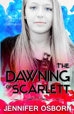The Dawning of Scarlett Cover Image