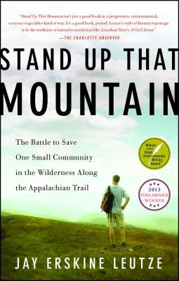 Stand Up That Mountain Cover