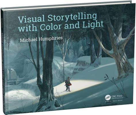 Visual Storytelling with Color and Light Cover Image