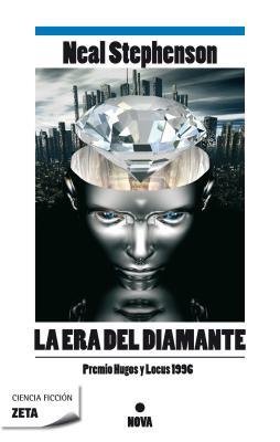 La Era del Diamante = The Diamond Age Cover Image