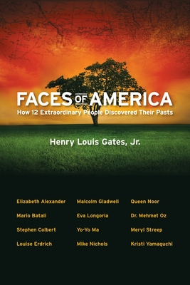 Faces of America Cover