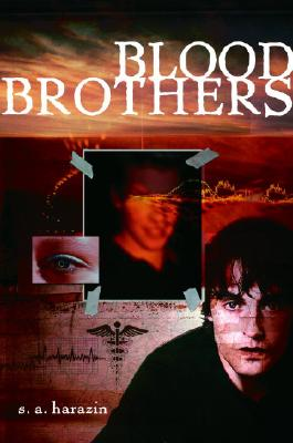 Blood Brothers Cover