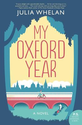 My Oxford Year: A Novel Cover Image