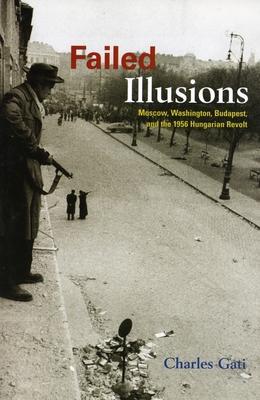 Failed Illusions Cover