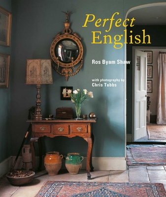 Cover for Perfect English