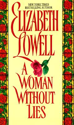 A Woman Without Lies Cover Image