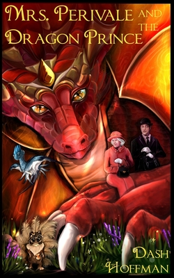Mrs. Perivale and the Dragon Prince Cover Image