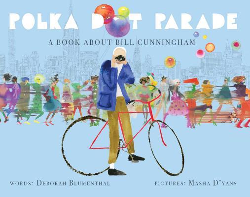 Cover for Polka Dot Parade