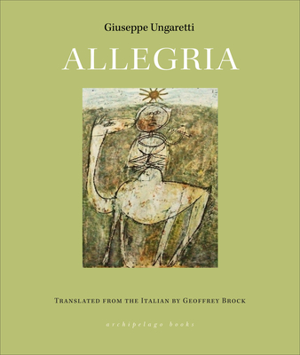 Allegria Cover Image