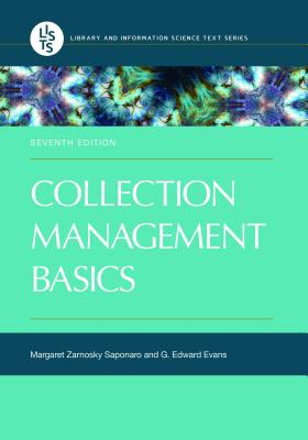 Collection Management Basics, 7th Edition Cover Image