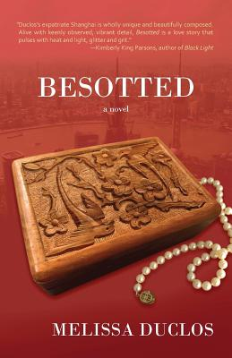 Besotted Cover Image