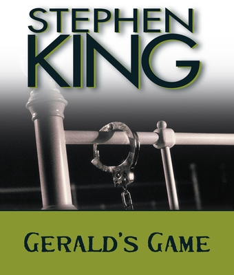 Gerald's Game Cover Image
