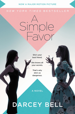 Simple Favor MTI cover image