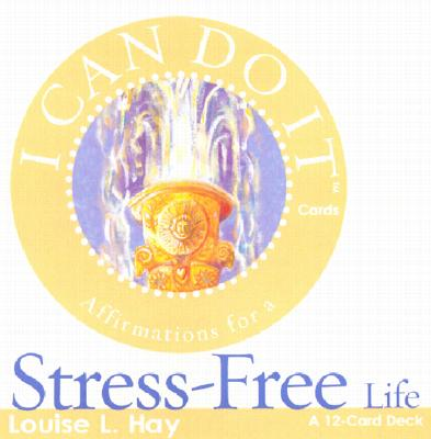 I Can Do It Cards, Stress Free Cover Image