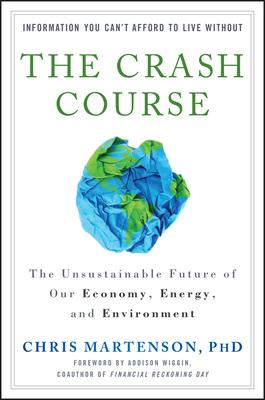 The Crash Course Cover