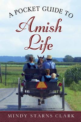 A Pocket Guide to Amish Life Cover