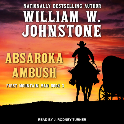 Absaroka Ambush (First Mountain Man #3) Cover Image