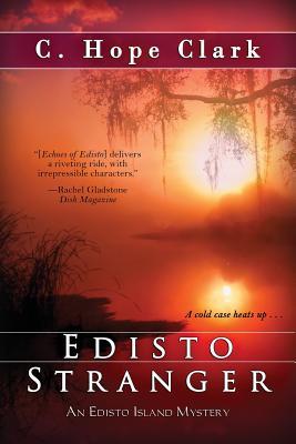 Edisto Stranger Cover Image