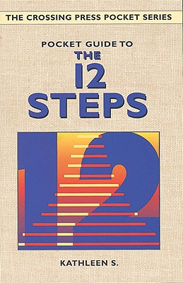 Pocket Guide to the 12 Steps Cover
