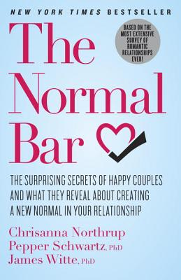 The Normal Bar Cover