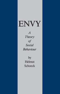 Envy: A Theory of Social Behaviour Cover Image