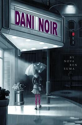 Dani Noir Cover