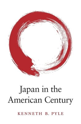 Japan in the American Century Cover Image