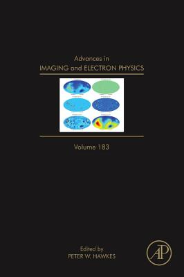 Advances in Imaging and Electron Physics, 183 Cover Image