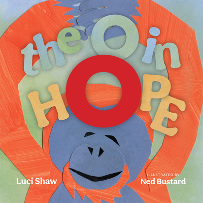 The O in Hope Cover Image