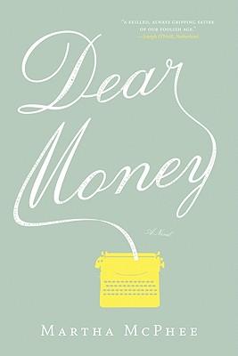 Dear Money Cover