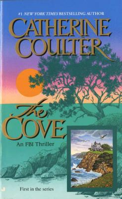 The Cove (An FBI Thriller #1) Cover Image