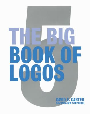 The Big Book of Logos 5 Cover Image