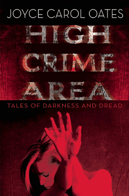 High Crime Area Cover