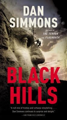 Black Hills Cover Image