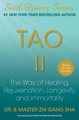 Tao II Cover