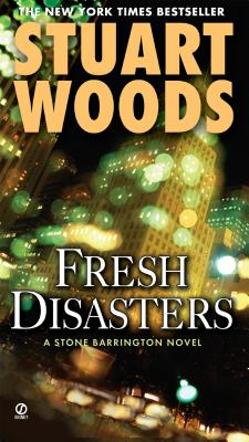 Fresh Disasters (A Stone Barrington Novel #13) Cover Image