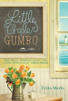 Cover for Little Gale Gumbo