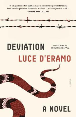 Deviation: A Novel Cover Image