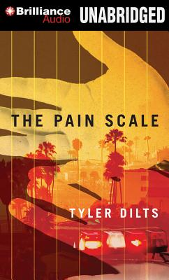 The Pain Scale (Long Beach Homicide #2) Cover Image