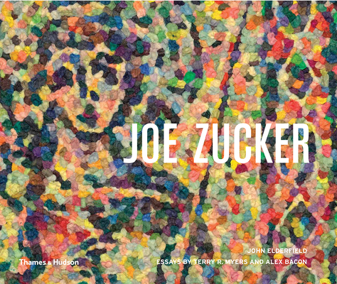Joe Zucker Cover Image