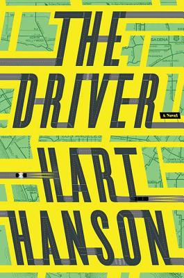 The Driver Cover Image