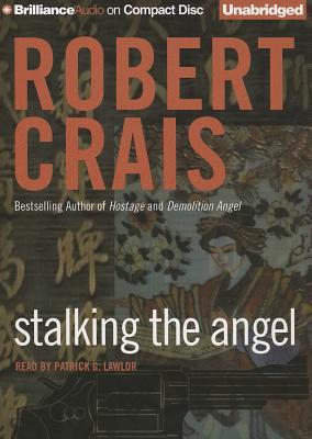 Stalking the Angel (Elvis Cole Novels) Cover Image