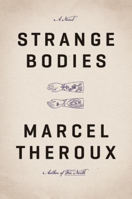 Strange Bodies Cover