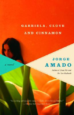 Gabriela, Clove and Cinnamon (Vintage International) Cover Image