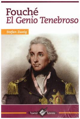 Fouche: El Genio Tenebroso Cover Image