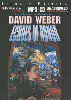 Echoes of Honor Cover Image