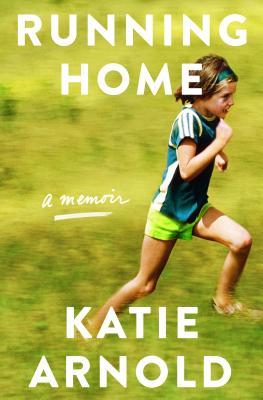 Running Home: A Memoir cover